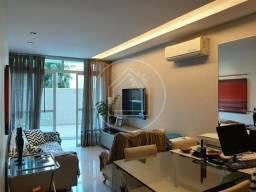 Apartamento à venda com 2 dormitórios em Boa viagem, Niterói cod:876829