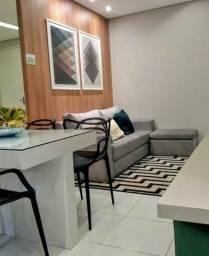 Apartamento à venda 2 quartos com suíte na cidade nova