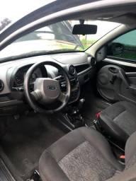 Vendo ou troco Ford Ka 1.0