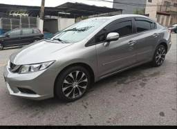 VENDO HONDA CIVIC/PARCELADO