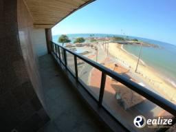 Apartamento de 3 quartos a venda || De Frente para o mar || Centro de Guarapari ||