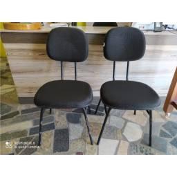 2 cadeiras para escritório