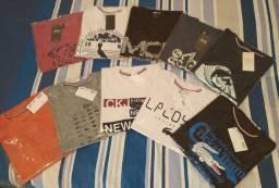 Camisas ESTAMPADAS