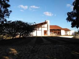 Fazenda em São José dos Peixes-PI