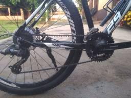 Bicicleta Vzan Everest Pro 29