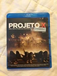 Projeto X - Blu-ray