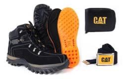 Promoção kit bota cat SOMENTE HOJE!!!