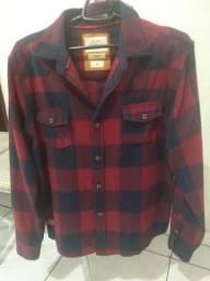 Camisa gangster Tam. 14