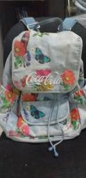 mochila coca-cola original