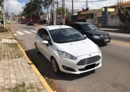 Ford Fiesta Titanium 1.6