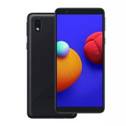 Samsung Galaxy A01_32GB (A PRONTA ENTREGA)