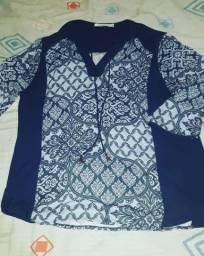 Blusa ou camisa