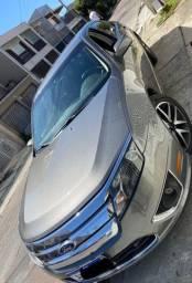 Ford Fusion 2010 2.5 impecável