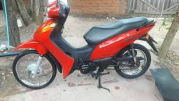 Moto biz 100 ks