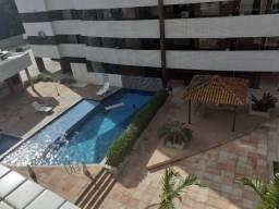 Summer Ville - Apartamento 2 quartos sendo 1 Suíte