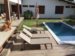 Seu Reveillon em Casa de Alto Padrão em Serrambi