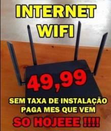 Net net internet wifi