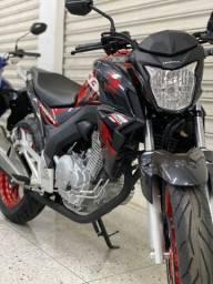 Promoção Honda Cb Twister 2020/20 0km - R$2.500,00
