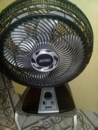 Ventilador Arno turbo silêncio zap. *
