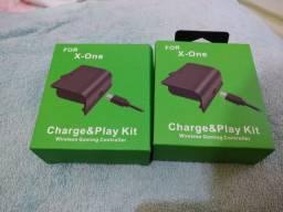 Bateria Recarregável para Xbox
