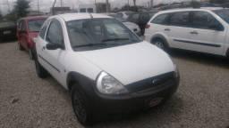 Ford ka 2007/2007
