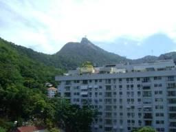 Apartamento à venda com 2 dormitórios em Cosme velho, Rio de janeiro cod:SCV5258
