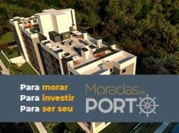 Hora de sair do aluguel: Moradas do Porto - Apartamento com opções de 2 e 3 quartos - C...