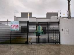 Casa com 3 dormitórios à venda com 80 m² por R$ 320.000 no Jardim Eliza II em Foz do Iguaç