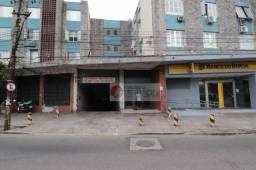 Apartamento com 1 dormitório para alugar, 45 m² por R$ 650,00/ano - Passo d'Areia - Porto