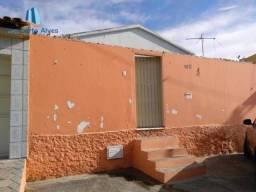 Casa apta a financiamento com 2 dormitórios à venda, 75 m² por R$ 170.000 - Brasil - Vitór