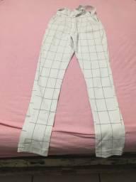 Vendo calça nova TAM 38 não faço entregar
