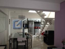 Apartamento à venda com 3 dormitórios em Fundacao, Sao caetano do sul cod:1030-1-97490