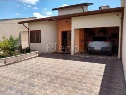 Casa à venda com 3 dormitórios em Jardim proença i, Campinas cod:CA026766
