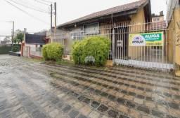 Casa à venda com 4 dormitórios em São francisco, Curitiba cod:930069