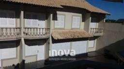 Duplex com 3 dormitórios perto do Mar