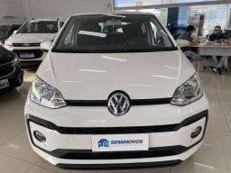VW - VOLKSWAGEN up! move 1.0 Total Flex 12V 5p