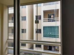 Apartamento para alugar, 53 m² por R$ 700,00/mês - Turu - São Luís/MA