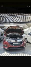 Honda Hrv 2018 *ent+ parc*