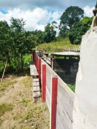 Vendo fazenda 130 equitares sul da Bahia