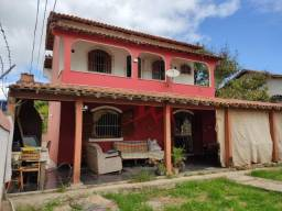 Casa com 4 quartos à venda, 152 m² por R$ 220.000 - Balneário das Conchas - São Pedro da A