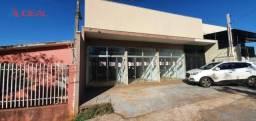 Sala para alugar, 50 m² por R$ 620,00/mês - Conjunto Habitacional Requião - Maringá/PR