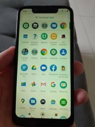 Moto G7 play 32gb sem detalhes