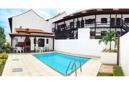 Título do anúncio:  excelentes casas no mesmo condomínio no Braga em Cabo Frio a 4 quadras da praia
