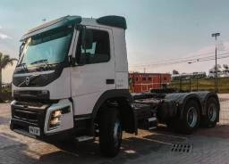 Vendo caminhão Volvo Fmx 460