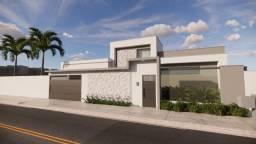 Casa a venda em Caldas Novas no Santa Clara