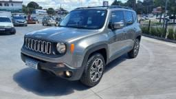 Jeep Renegade Longitude 4x4 Diesel - Garantia de Fábrica - Pneus Novos