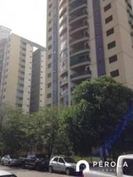 Apartamento à venda com 3 dormitórios em Setor bueno, Goiânia cod:A5271