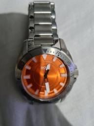 Relógio Hugo boss. Usado poucas vezes