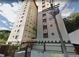 Apartamento com área de 51m² no Centro de Águas de Lindóia/SP