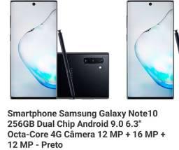 Smartphone Samsung Galaxy Note10